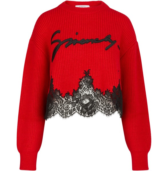 GIVENCHY Pullover à col rond