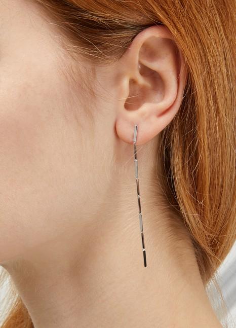 OféeBrindilles 8 module single earring