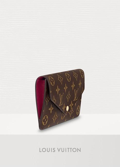 Louis VuittonPortefeuille Jeanne