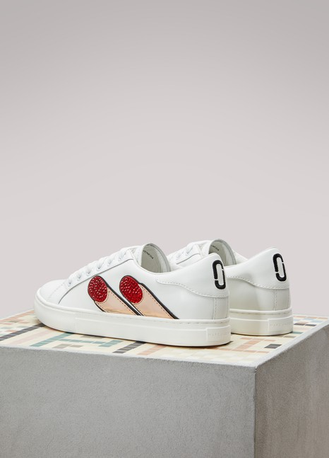 MARC JACOBS Sneakers Empire Finger