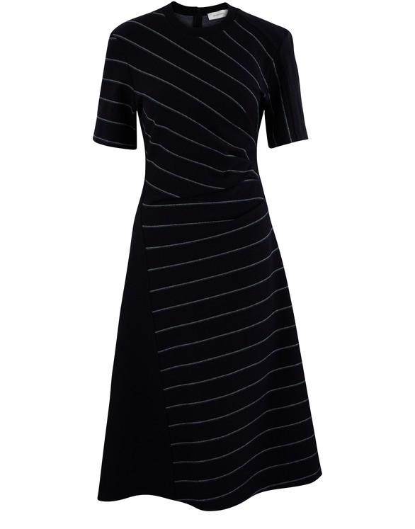 SPORTMAXTeramo blended wool dress