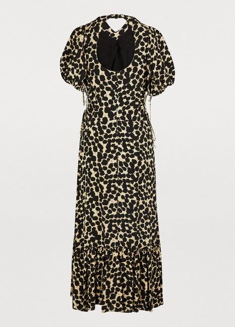 PROENZA SCHOULERLong printed dress