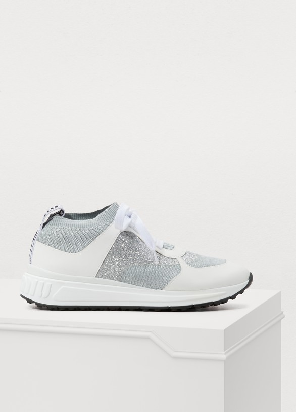 pretty nice af579 8a3c0 Sock-style sneakers