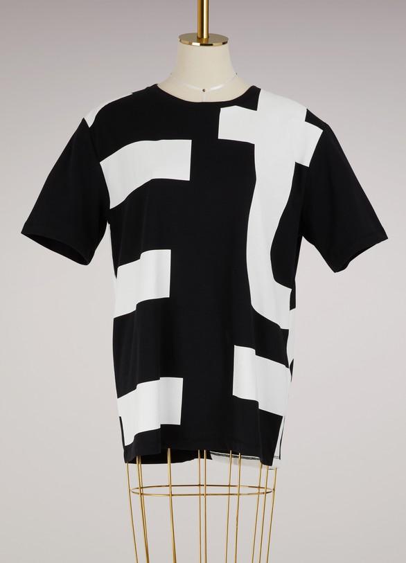 ETUDEST-shirt Page en coton