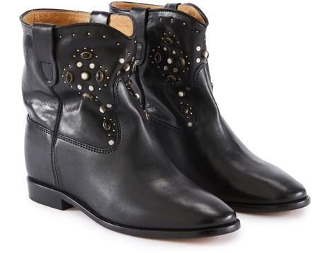 ISABEL MARANTCluster boots