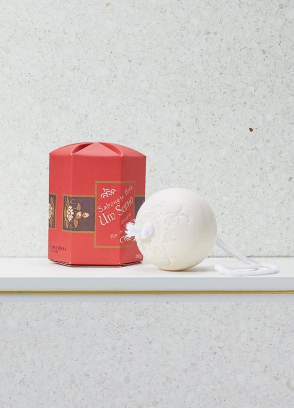 GranadoSavon boule vintage Um Sonho