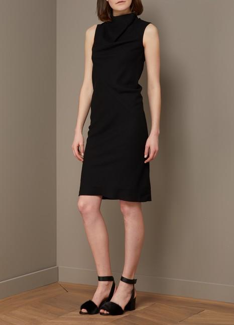 GivenchySandales avec bande de vison