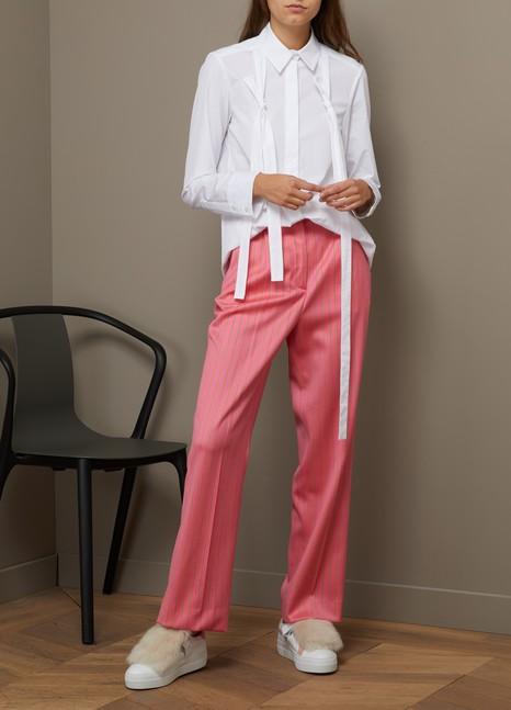 AaltoStriped pants