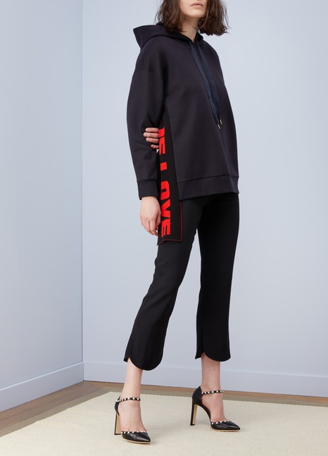 Stella McCartney Sweatshirt All Is Love