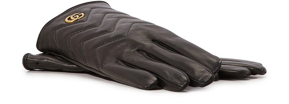 GUCCIGG Marmont gloves