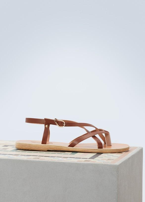 Ancient Greek SandalsSandales Semele