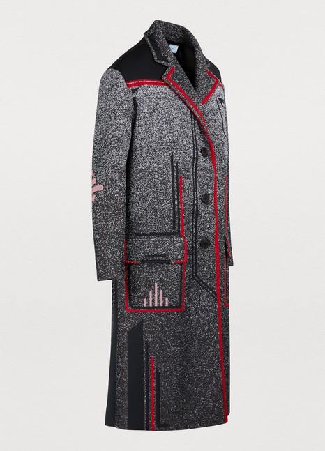 PradaMid-length coat
