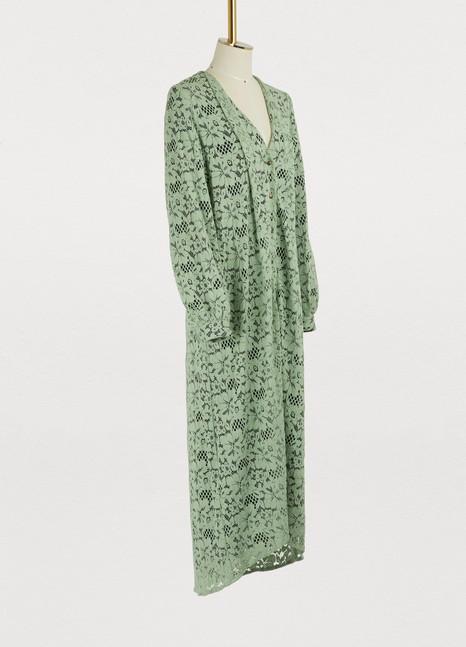 ROSEANNACentury cotton dress