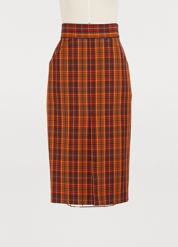 RoseannaBaby cotton skirt