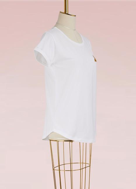 Maison LabicheEscargot T-Shirt