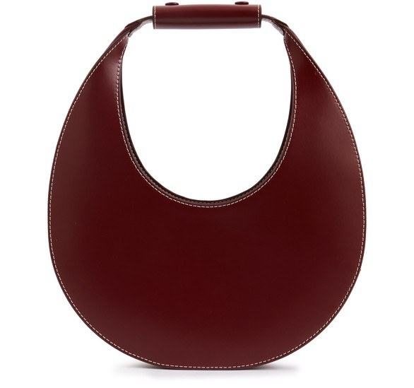 STAUD Moon shoulder bag