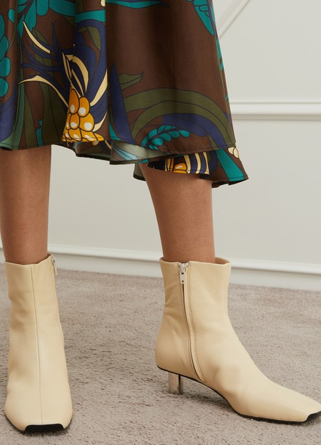 PROENZA SCHOULERStretch ankle boots
