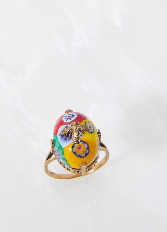 DIOR Bague D-Murrine