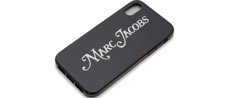 MARC JACOBS iPhone Xr phone case