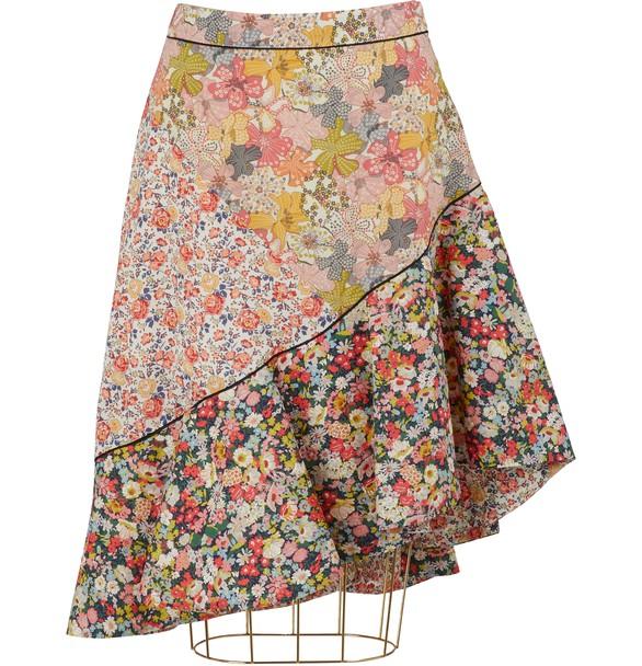 PAUL & JOEH Gipsy skirt