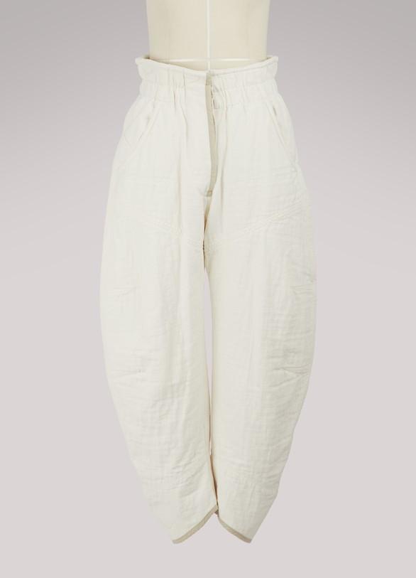 Isabel MarantElome pants