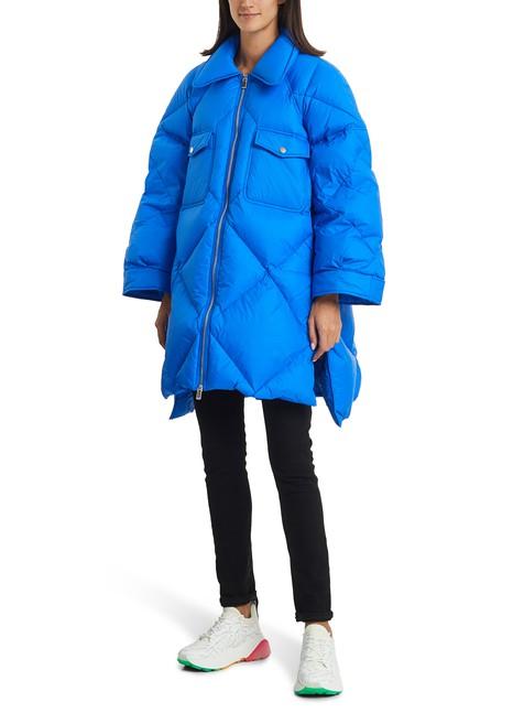 LU MEIKensington puffer coat