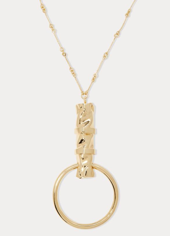 Alican IcozBond necklace