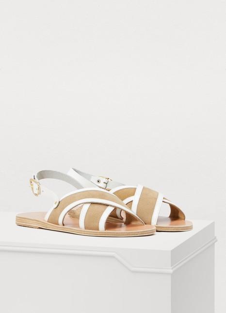Ancient Greek SandalsMari sandals