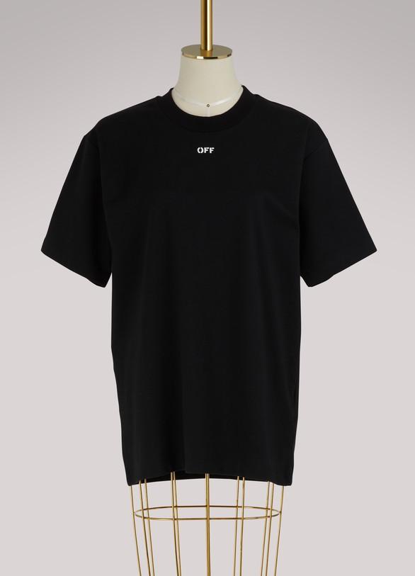 OFF WHITET-shirt Fern Arrow