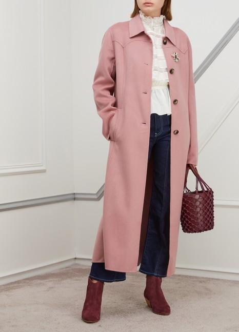 NANUSHKASira coat