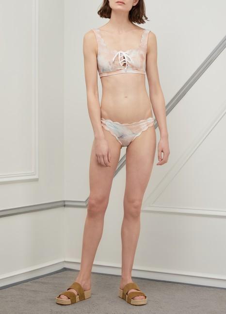 MarysiaHaut de bikini Palm Springs