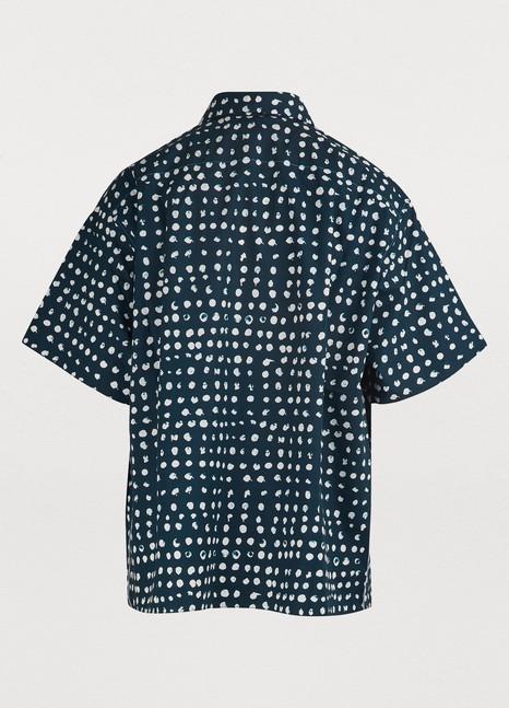 MARNIBowling shirt