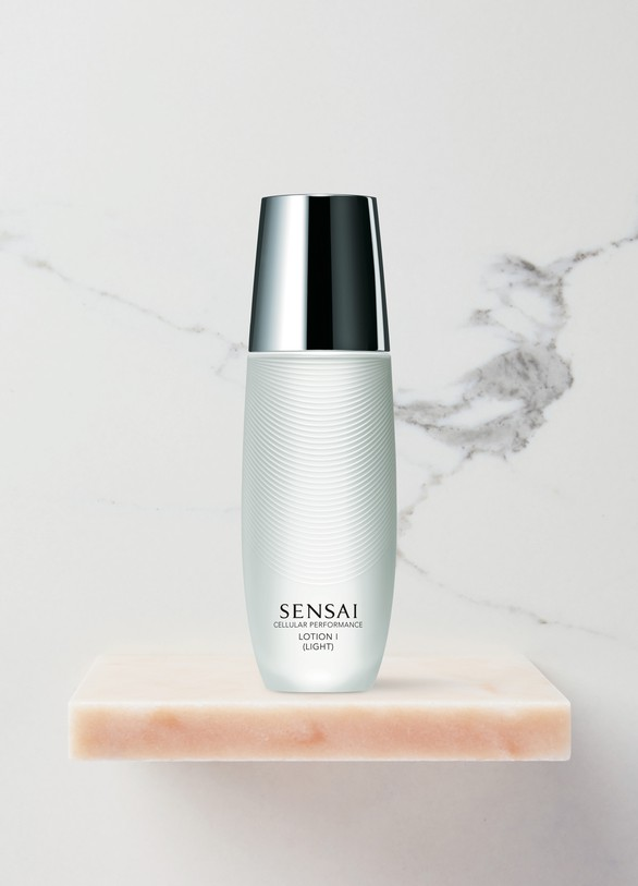 Sensai Cellular Performance Lotion I (Légère)