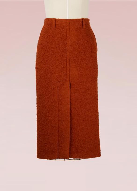 MarniCotton Duffle Coat
