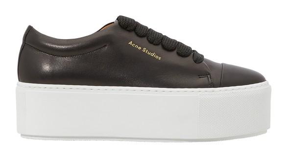 ACNE STUDIOSDrihanna sneakers