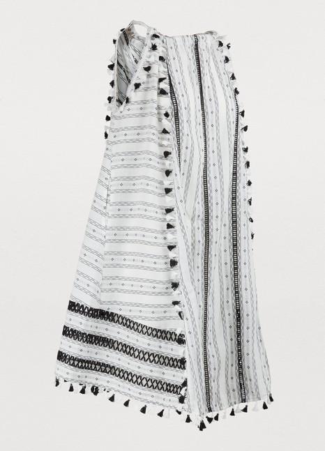 DODO BAR ORJanelle dress
