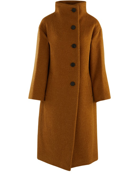 VANESSA BRUNOMaxence coat