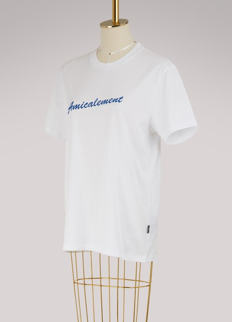 AmiAmicalement t-shirt