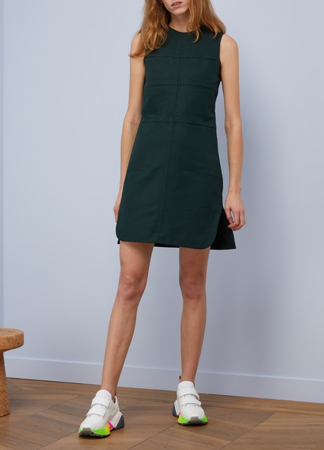 Carven Short cotton dress