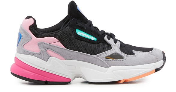 chaussures adidas falcon femme