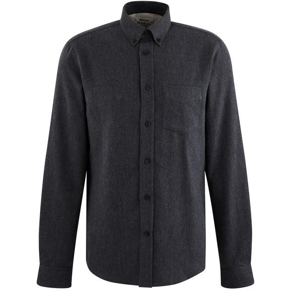 ACNE STUDIOSClassic cut shirt