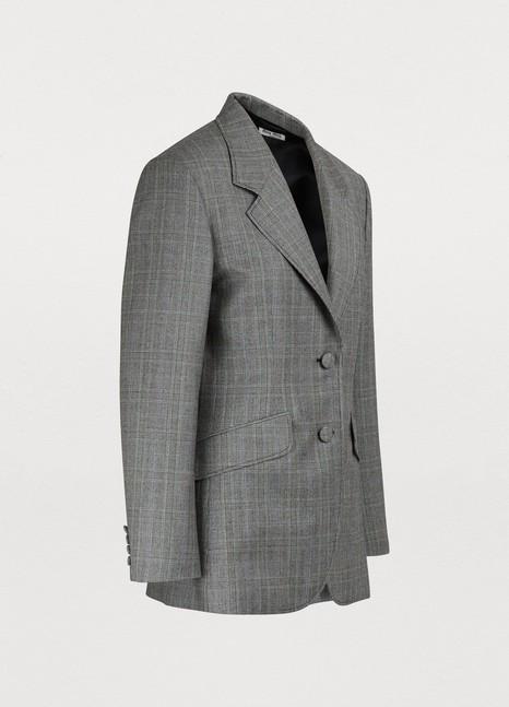 Miu MiuWool blazer