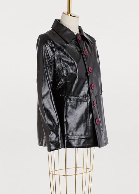 Jour/NéVinyl jacket