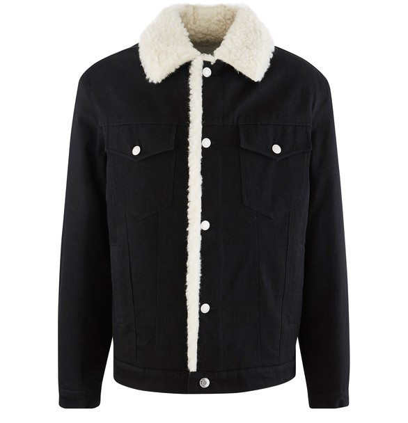 MAISON KITSUNE Cotton jacket