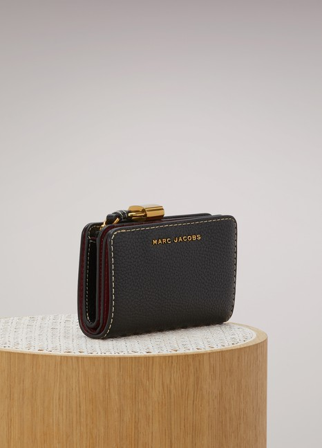 Marc Jacobs Portefeuille The Grind