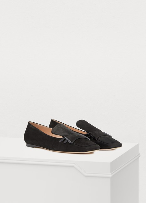 FENDI Ffreedom loafers