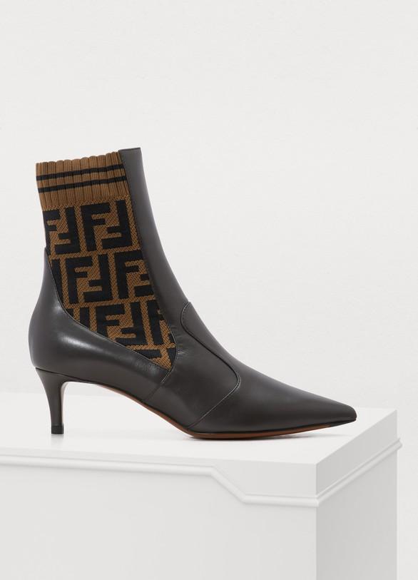 4de5fbe38b65 Women s Rockoko ankle boots
