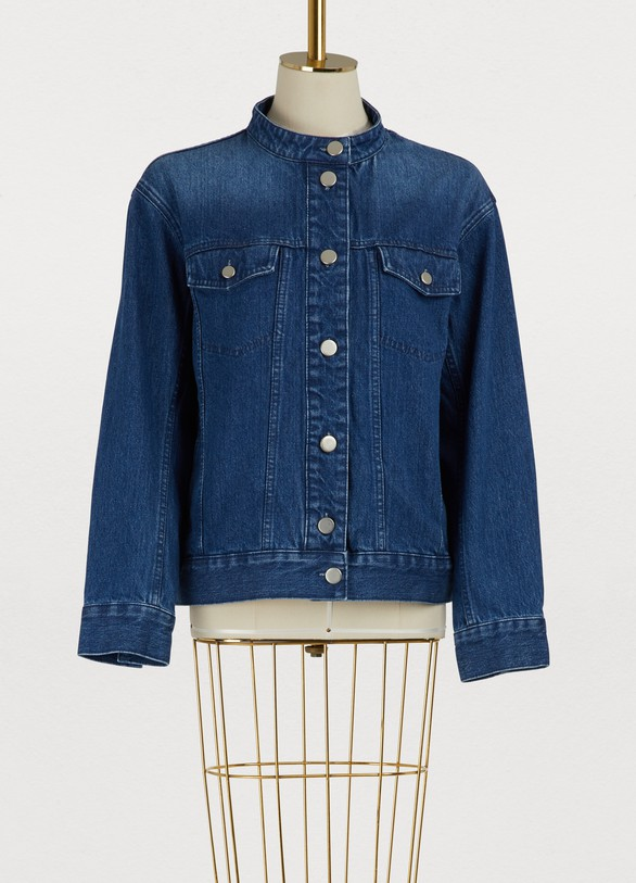 A.P.C.Bailey jacket