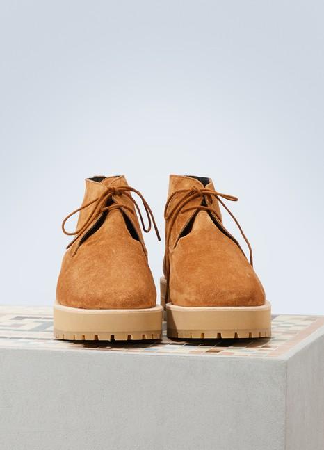 Chaussures montantes IcareRepetto Z5LYkd5iTT