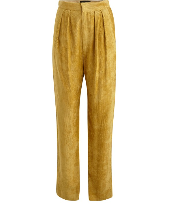 ISABEL MARANTFany trousers